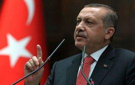 Эрдоган не признает