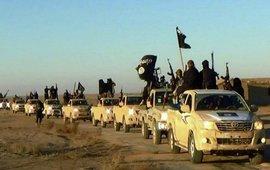 Сирийские ополченцы отрезали пути снабжения