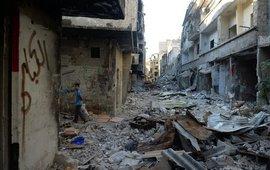 Сирийские курды и ополченцы уничтожили оплот ИГИЛ