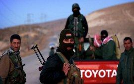 Обвинение курдов в теракте