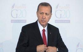 Евросоюз мог бы стать партнером слабеющего Эрдогана