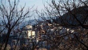 На сирийский город совершено нападение