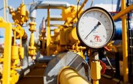 Поставки газа в Турцию