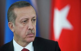 Турки ошиблись