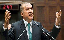 Развязав войну, Эрдоган потеряет все