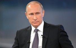 Путин: Сирийские боевики планируют экспансию