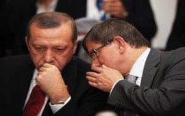Турки закрыли границу
