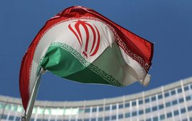Санкции против Ирана продлены