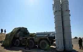 Новейший ЗРК С-300ПМ на боевом дежурстве