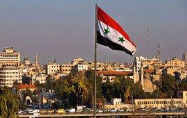 Сирия: подача электроэнергии