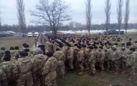 93-й бригаду ВСУ не наградили