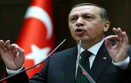 Турция дискредитировала себя