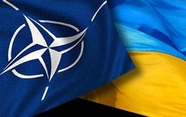 НАТО на Украине