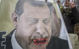 Эрдоган все опаснее