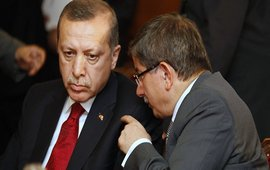 Турция требует уже 20 млрд