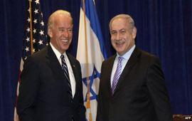 Нетаньяху ждет Байдена