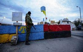 Зачем «Аскер» усиливает блокаду Крыма