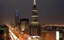 Исламская коалиция в Эр-Рияде