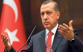 Турция вне законов