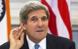 Христиане Сирии не верят, что США