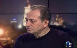 "Пэт Кокс ""под коксом"" учит украинских папуасов"