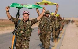 Курды объявили о «Федерации