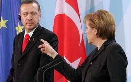 Турки от ЕС очень далеки