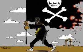 Мятеж в ИГИЛ - Le Parisien