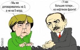 Берлин сомневается