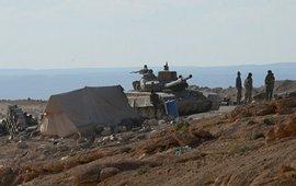 Сирийская армия создала условия для уничтожения ИГ