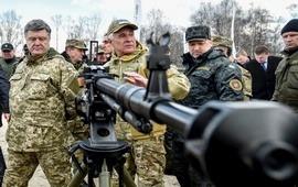 Киев может пойти на Донбасс