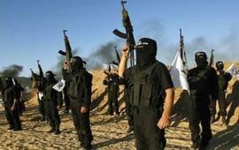 Украина - отстойник терроризма