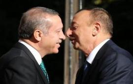 Эрдоган соболезнует Алиеву
