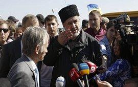 В России запрещен «меджлис