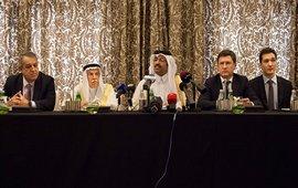 Переговоры в Дохе закончились