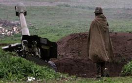 Карабах: сдачи земель не будет