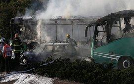 Теракт в Иерусалиме подтвердился