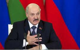 Лукашенко: мы не мальчики на побегушках