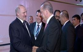 Результат поездки Лукашенко в Турцию