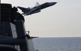 Пентагон: поведение русских