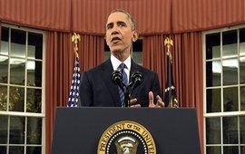 Обама вновь призвал к переговорам