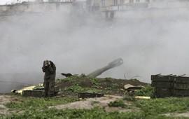 Азербайджан нарушает перемирие