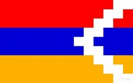 Война Азербайджана против Нагорного Карабаха
