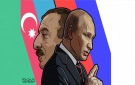 Алиев играет с огнем