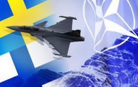 Швеция и НАТО