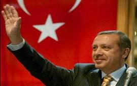 Эрдоган президент вне закона