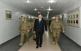 Азербайджан готовит провокации
