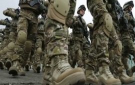 НАТО отправляет 4 батальона