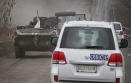 """Анализ вброса """"полицейской"""" миссии ОБСЕ"""