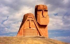 Признание Карабаха независимым